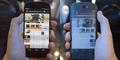 YotaPhone, 'iPhone' Dua Layar dari Rusia