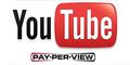 YouTube Terapkan Video Berbayar