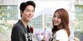 Yura Girl's Day Mau Ciuman dengan Hong Jong Hyun di We Got Married
