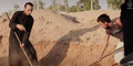 230 Jasad Korban ISIS Ditemukan di Kuburan Massal di Suriah