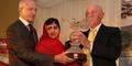 5 Wanita Muslim Paling Inspiratif 2014