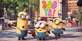 Aksi Demo Kocak Minions di Klip The Overall Journey
