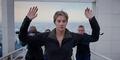 Aksi Menegangkan Shailene Woodley di Trailer Terbaru Insurgent