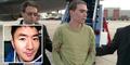 Aktor Porno Gay Luka Magnotta Mutilasi Pacar Prianya