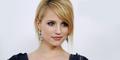 Aktris Glee Dianna Agron Lelang Ciuman Rp 295 Juta