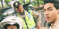 Kena Tilang dan Berdamai dengan Polisi, Aaron Ashab Dibully