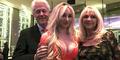 Beredar Foto Intim Bill Clinton dengan Cewek Seksi