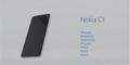 Bocoran Spesifikasi Android Nokia C1