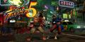 Trailer Game Street Fighter 5