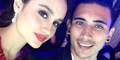 Cinta Laura Pacari Adik Cristiano Ronaldo?