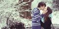 Ciuman Menentukan Panjang Usia Hubungan