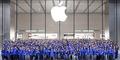 Daftar Gaji Karyawan Apple
