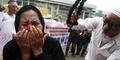 Derita TKI Aminah Disiksa dan Tidak Digaji 8 Bulan Oleh Majikan