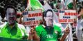 FPI Akui Ahok Sebagai Gubenur DKI Jika Masuk Islam