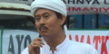 FPI Sebut Jokowi Murtad Jika Beri Ucapan Selamat Natal