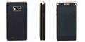 Gionee W900, Smartphone Dengan Dua Layar Full HD