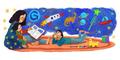 Google: Selamat Hari Ibu