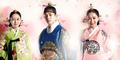 Indosiar Tayangkan Drama Korea Kim Tae Hee 'Jang Ok Jung'