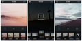 5 Filter Foto Baru Instagram