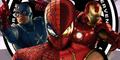 Iron Man & Spider-Man Beraksi di Captain America: Civil War
