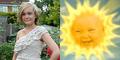 Jess Smith, Gadis Cantik Pemeran Bayi Matahari Teletubbies