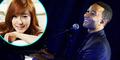 John Legend Ajak Tiffany SNSD Duet di MAMA 2014
