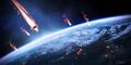 Jutaan Asteroid Akan Hancurkan Bumi