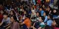 KBRI Malaysia Pulangkan 39 WNI Korban Perdagangan Manusia ke Timur Tengah