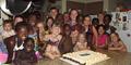 Kisah Bahagia Pasutri Jeane dan Briggs Punya 34 Anak