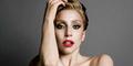 Lady Gaga Pernah Jadi Korban Pemerkosaan