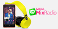 LINE Akuisisi Layanan Streaming Musik MixRadio
