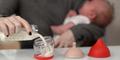 Manfaat Menyusui Bayi Secara Langsung