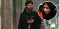 Lebanon Tangkap Anak dan Istri Pimpinan ISIS, Abu Bakr Al-Baghdadi