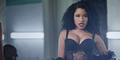 Nicki Minaj Seksi dan Hot di Video Klip Only