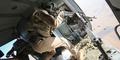 Pasukan Peshamerga Kurdi Gempur Markas ISIS di Gunung Sinjar