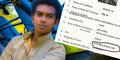 Pemuda India Terlahir Atheis Jadi Viral di Dunia Maya