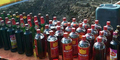 Pesta Miras Oplosan 'Cerybell' Tewaskan 15 Orang di Garut