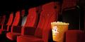 Posisi Duduk Terbaik di Bioskop Menurut Sains
