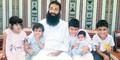Pria Arab Menikah 16 Kali, Punya 24 Anak dan 60 Orang Cucu