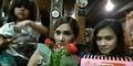 Rayakan Hari Ibu Bareng Safeea & Tiara, Mulan Jameela Dihujat