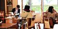 Restoran Jepang Larang Pengunjung Bawa Pasangan saat Malam Natal
