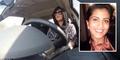 Wanita Cantik Arab Ditangkap Karena Kendarai Mobil Sendirian