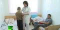 Sejak 2010 Kazakhstan Dilanda Penyakit Mengantuk