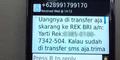 Sindikat Penipuan SMS Gunakan Promo Gratis Indosat