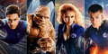 Sinopsis Resmi The Fantastic Four Dirilis