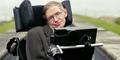 Stephen Hawking Ingin Jadi Penjahat di Film James Bond