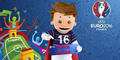 Super Victor, Nama Maskot Euro 2016