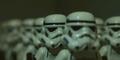 Teaser Trailer Star Wars The Force Awakens Versi Lego