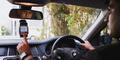 Wanita India Ketiduran di Taksi Diperkosa Sopir