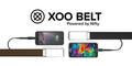 XOO Belt, Ikat Pinggang Sekaligus Power Bank